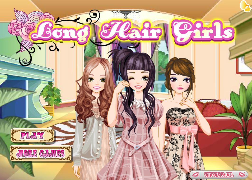longhairgirls