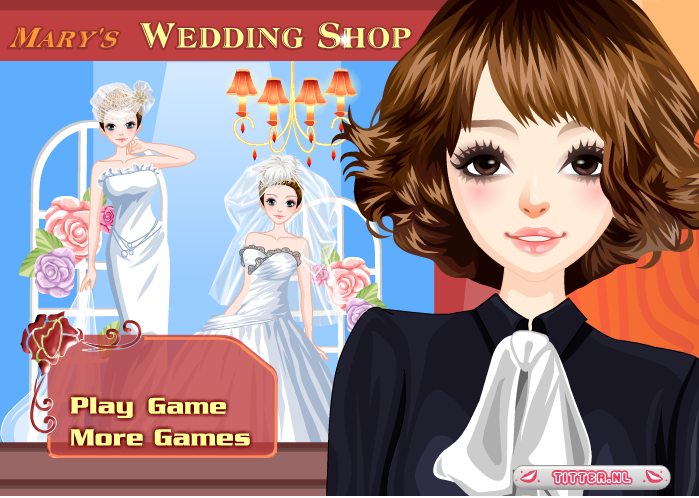 wedding shop 1